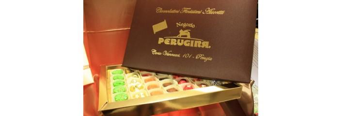 Scatole Cioccolatini Assortiti