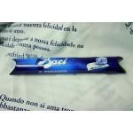 Tubo Baci cioccolato fondente 100gr