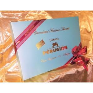 Scatola Cioccolatini Assortiti Esclusiva gr. 480