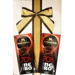 Tavoletta Nero 70% Cacao