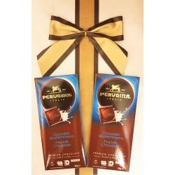 Tavoletta Perugina cioccolato al Latte Finissimo
