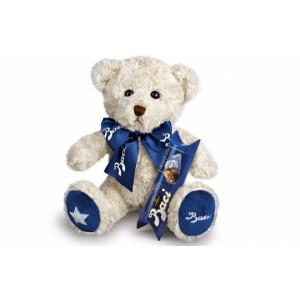 """Orso Baci Teddy Bear"" con Baci Perugina"