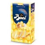 Bijoux Baci Perugina con Baci Gold.