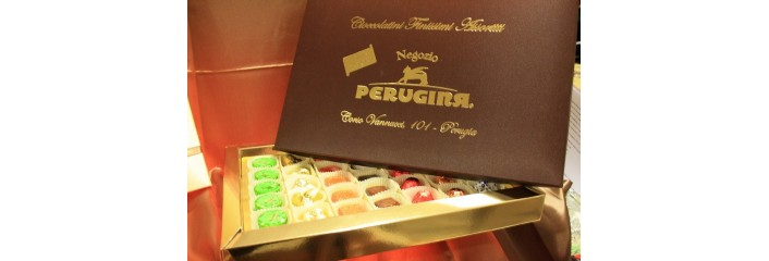 Scatole Cioccolatini
